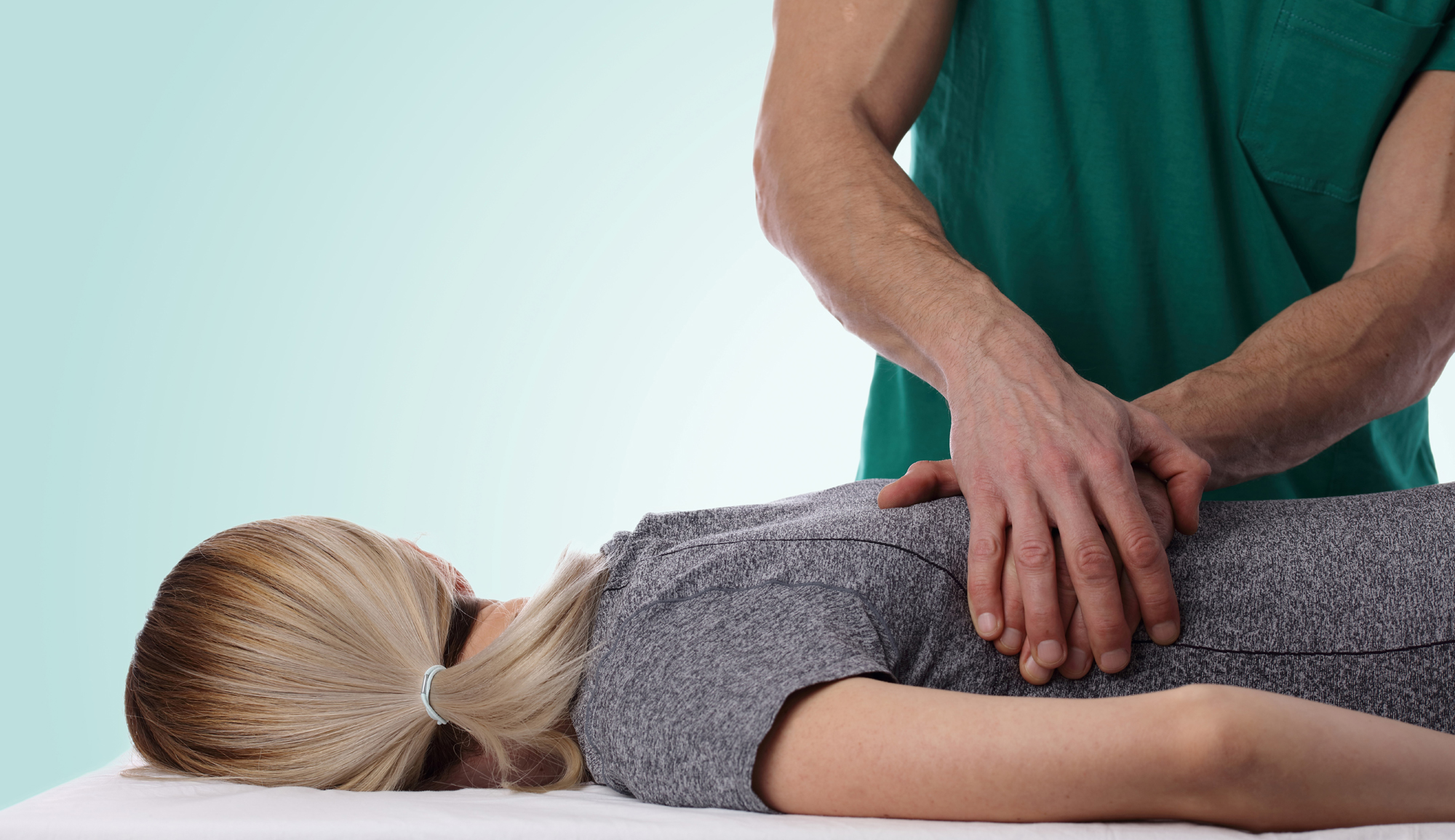 Stroud Chiropractor